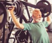 Ab 50 ist Training Pflicht