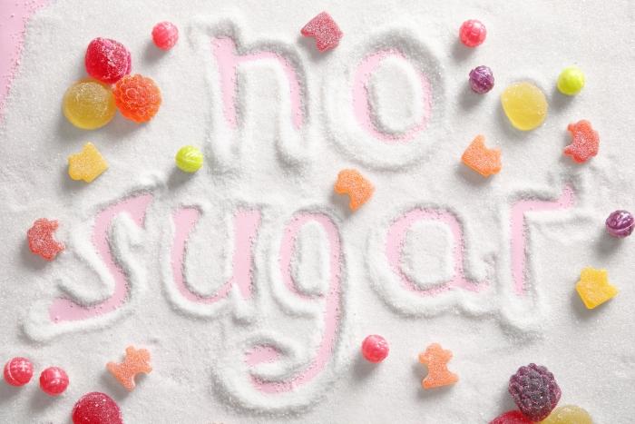 Energie kommt, Cellulite geht - Wie das Zuckerfrei-Experiment gelingt