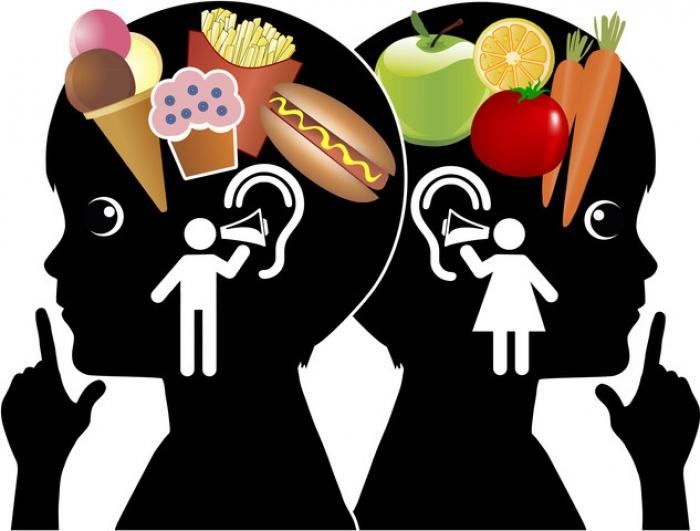 Wieso Diäten nicht funktionieren