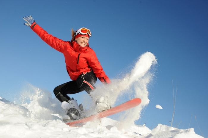Fit und verletzungsfrei durch die Wintersaison