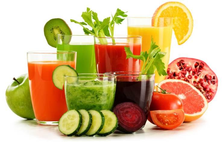 Belasten Giftstoffe deinen Körper? Mach den Selbsttest