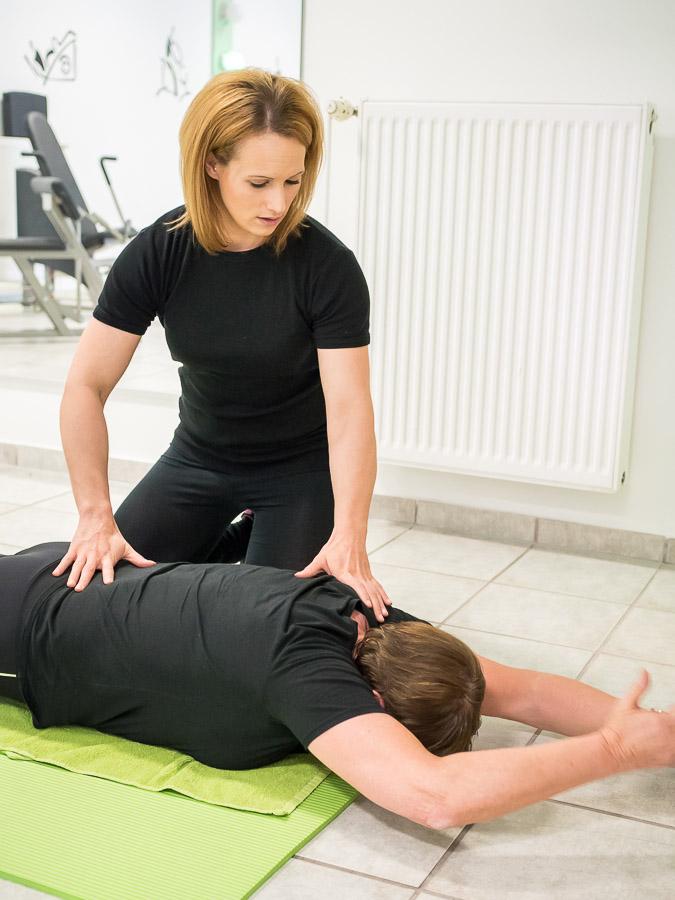 Diagnose: Bandscheibenvorfall! Warum du sofort aufhören solltest Sport zu treiben!