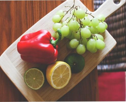 Gesunde Ernährung im Winter