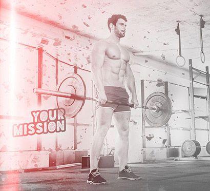 Muskelaufbau [Beginner]