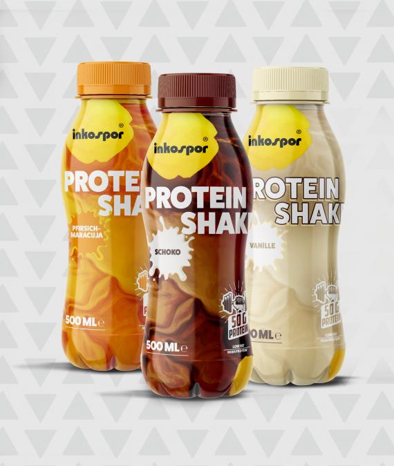 inkospor® Protein Shakes