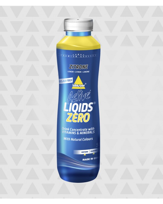 Active Liqids® Zero 1:30 Lemon