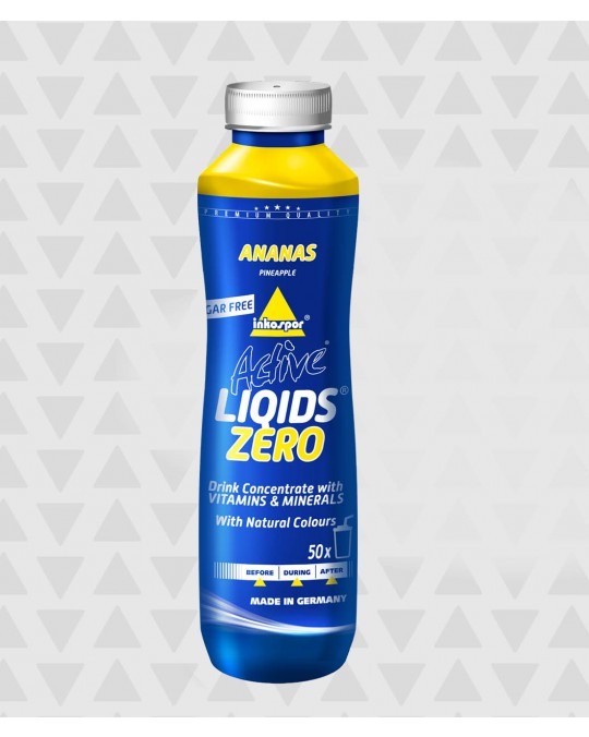 Active Liqids® Zero 1:30 Pineapple