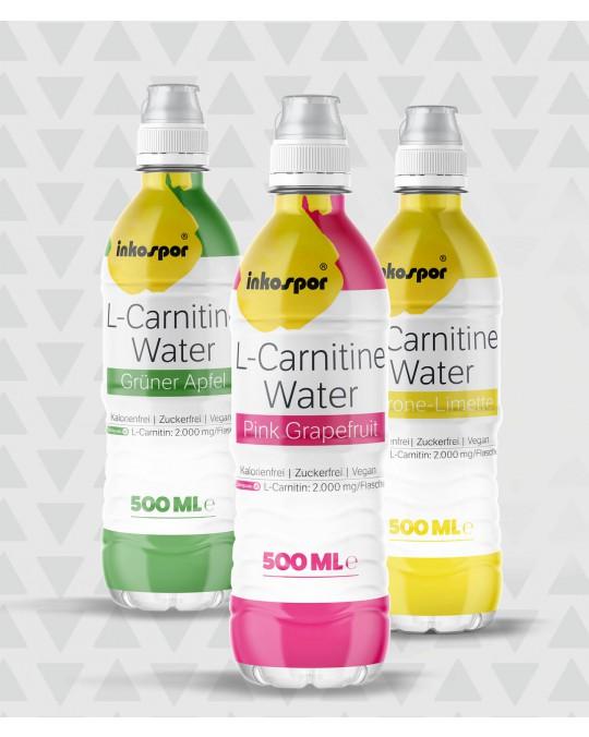 inkospor® L-Carnitine Water