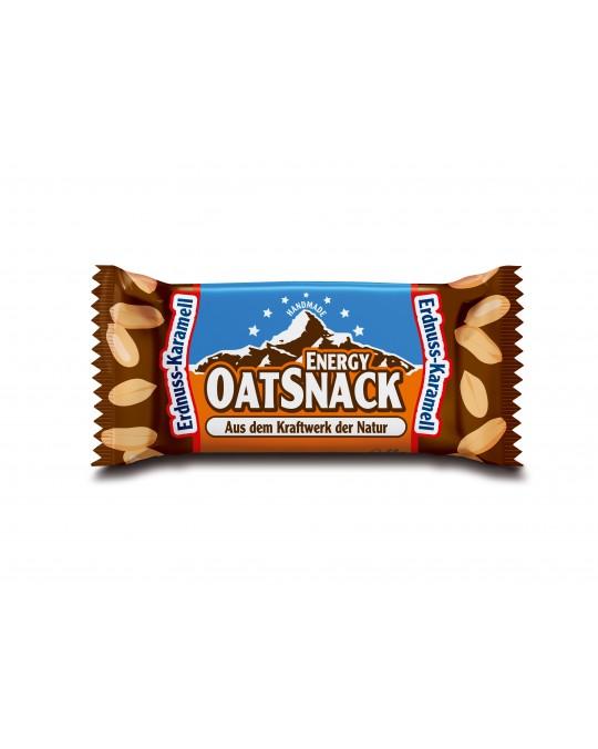 Energy OatSnack Erdnuss-Karamell