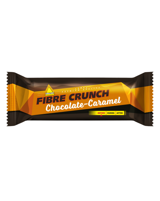 inkospor® Fibre Crunch Riegel 65 Riegel