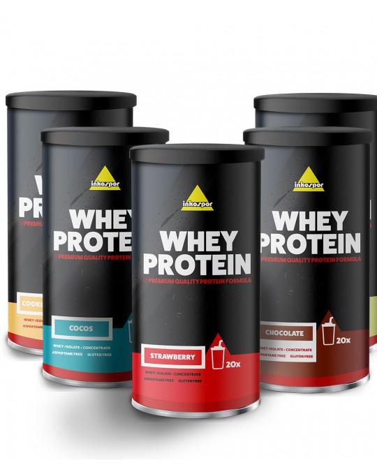 inkospor® Whey Protein