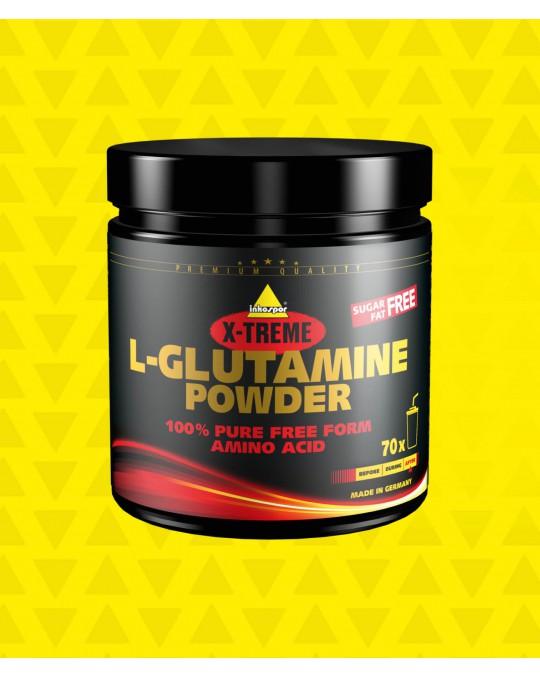 X-Treme L-Glutamine