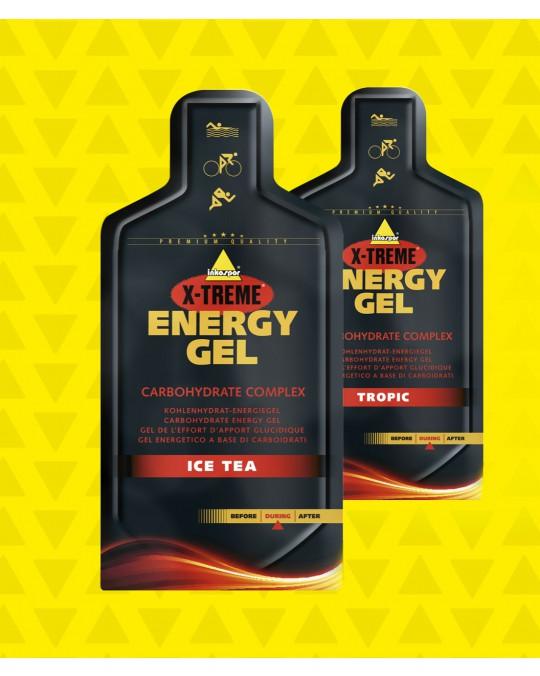 X-Treme Energy Gel
