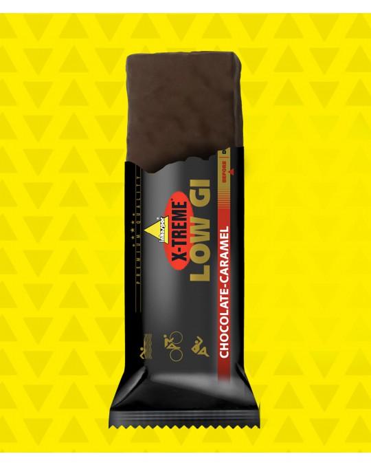 X-Treme Low GI Chocolate-Caramel