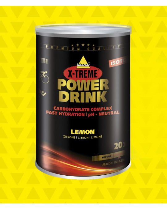 X-Treme Power Drink