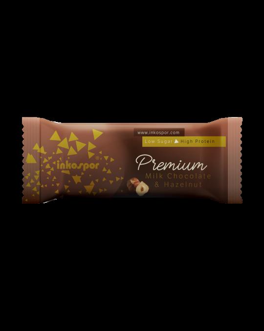 inkospor® Premium Milk Chocolate & Hazelnut