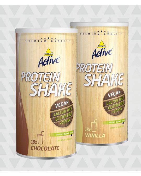 Active Protein Shake Lactose Free