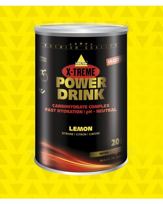 X-Treme Power Drink