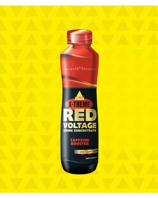 X-Treme Red Voltage Concentrate
