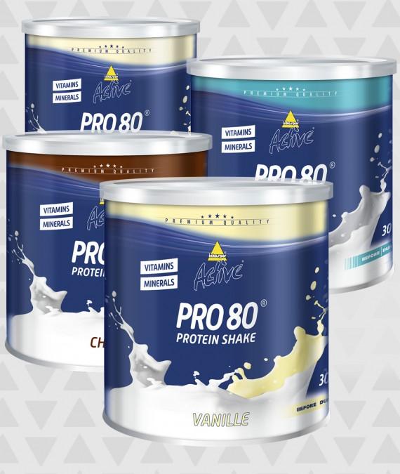 Active PRO 80 ®