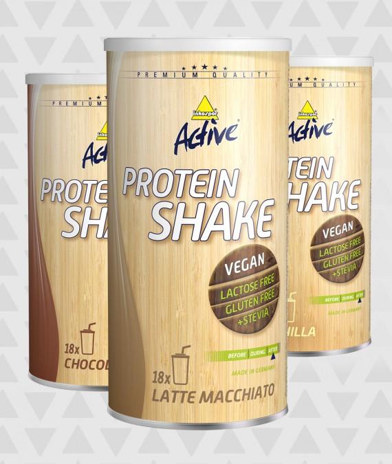 Active Protein Shake Laktosefrei