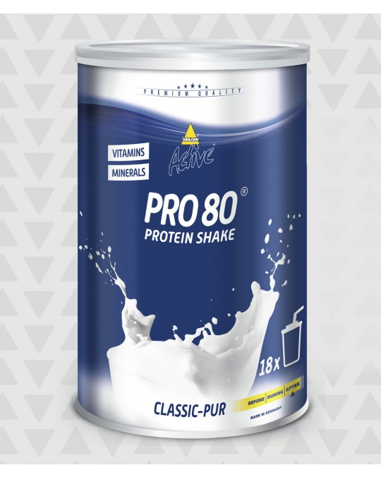 Active PRO 80 ® Classic Pur