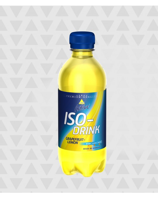 Active Iso-Drink Grapefruit-Lemon
