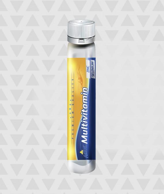 Active Multivitamin