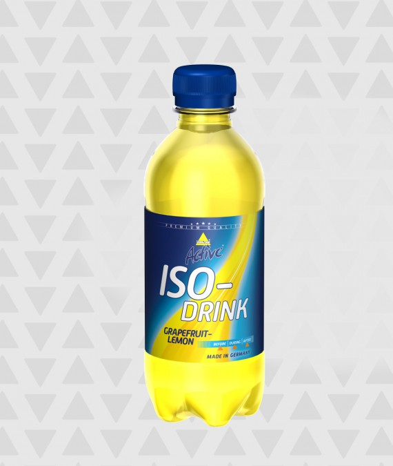 Active Iso Drink