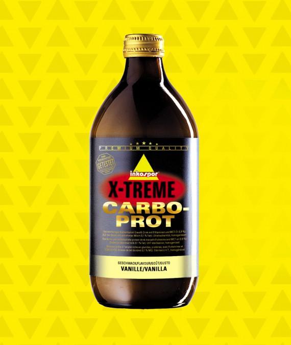 X-TREME CARBO PROT