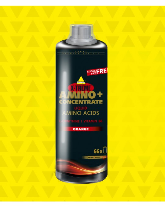 X-Treme Amino+ Concentrate