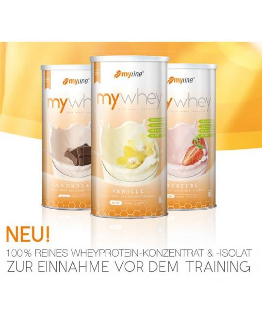 myline® mywhey