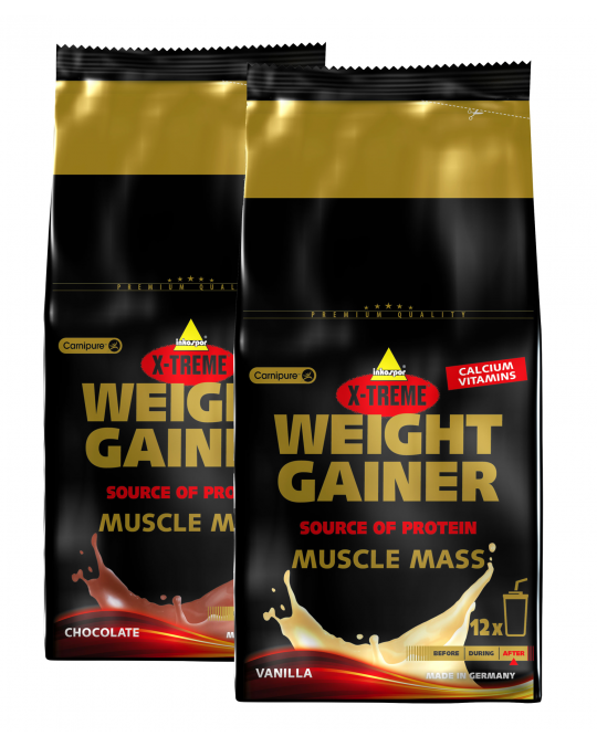 X-Treme Weight Gainer