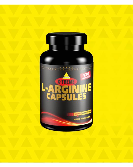 X-Treme L-Arginine