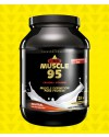 X-TREME MUSCLE 95 DOSE