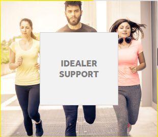 Idealer Support